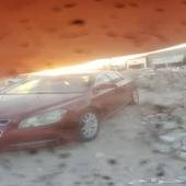 سياره ماليبو 2010 مصدومه من الجنب والخلف صد