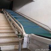 Conveyor - سيور نقل مواد