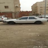 للبيع سيارة كرسيدا موديل 95