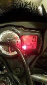 دباب سوزوكي موديل 2008 المقاس 750cc