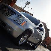 للبيع دينالي 2011