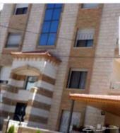 شقه مفروشه في عمان الاردن