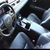 استبراد Lexus es350 من الوكالة مباشرة