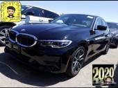 2020 BMW 330I 330I