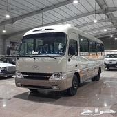 هونداي باص كاونتي 2020 سعودي 22 راكب