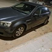 كابرس 2009 V6
