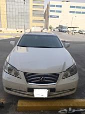 لكزس 2009 سعودي