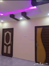 للإيجار شقق غرفتين واربع جديده في حي بريمان