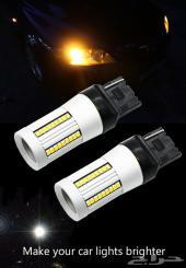 لمبات إشارة LED للسيارات اليابانية والكورية