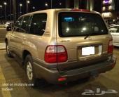 لكزس LX 470  وارد السعودية