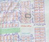 ارض في مخطط ولي العهد 9 (أ)