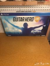 guitar hero ps4 قيتار هيرو سوني 4