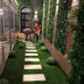 ربيع الرياض لتنسيق الحدائق