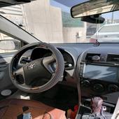 سياره كورولا 2012