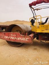 للبيع رصاصة 2004 دينباك 25 طن 45 الف ريال