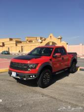 فورد رابتر F150 غمارة ونص 2012 سعودي