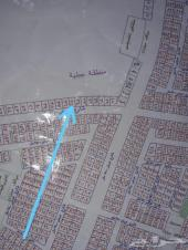 ارض تجاريه في ولي العهد رقم4 بسعر 450 الف