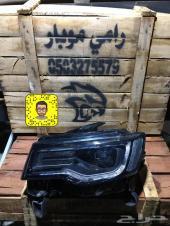 شمعات وقطع غيار قراند شيروكي 2015