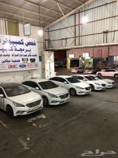مكينه سوناتا المعدله ضمان الجوده والعزم3 شهور