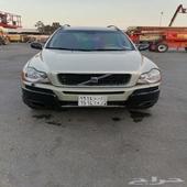 Volvo xc90 2004 2.5T