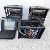 رسيفرات لتوزيع الشبكات والاتصالات