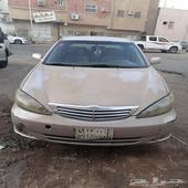سيارة كامري موديل 2003