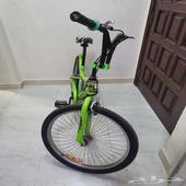 دراجه كوبرا مقاس 24