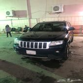 Jeep Grand Cherokee 2013 Limited