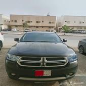 Dodge durango 2013 VVT 6