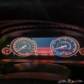 سيارة BMW 750i 2015 x drive قصير