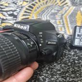 كاميرا نيكون دي5100