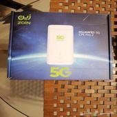 راوتر هواوي ZAIN 5G CPE PRO 2