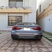 BMW X6 2019 35i xDRIVE M SPORT KIT
