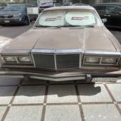 سياره كلزلر 1989
