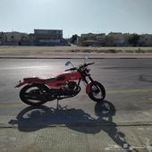 للبيع دباب F66 كلاسيك 250cc