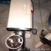 ماكينة لحمة وكبة 2000 واط