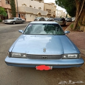 سياره كرسيدا موديل 93