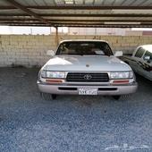 V-XR للبيع مديل 1997 لمتدد شرورة