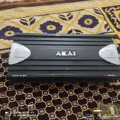 جهاز اكاي AKAI امبي فاير الاصدارالقديم الاصلي