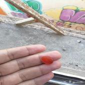 حجر عقيق يمني