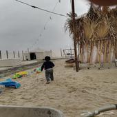 مخيم للاجار اليومي الدمام طريق ابو حدرية