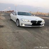 BMW730li 2013