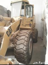 للبيع شيول كاتربلر موديل 88 نظيف جدا CAT 950B