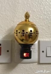 مباخرجدار كهربائيه افياش