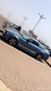 موستنق 2007 GT