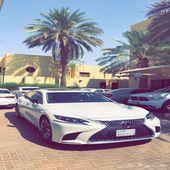 لكزس L500 موديل 2018 سعودي