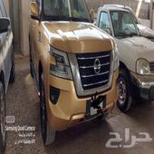 نيسان باترول 2020 سعودي