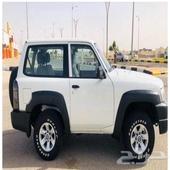 الرياض - السيارة  باترول