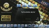 رسيفر جولدن بوكس المطور GOLDEN_BOX i33