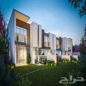 TOWNHOUSE FOR SALE IN CHERRYWOODS DUBAI LAND